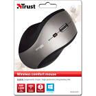 Мышь TRUST Sura wireless mouse, фото 4