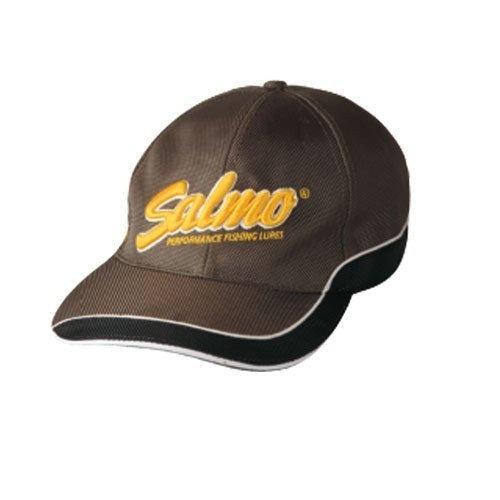 Бейсболка Salmo PL (бежю.,сетка,логотип) CAP4