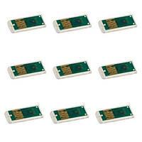 Чип для картриджа для НПК EPSON Stylus S22/SX125 Cyan WWM (CR.T1282N)