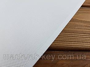 Профилактика полиуретановая SELECT MONO Италия на тканевой основе 500*200*1,2мм цвет белый