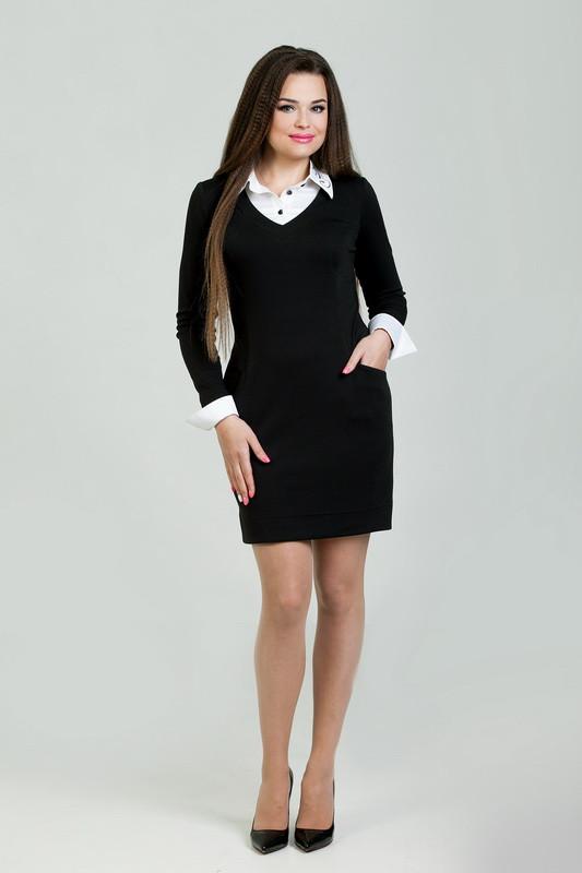 Платье женское Petro Soroka модель МР 2093-04