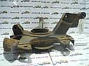 Поворотный кулак передний левый (цапфа) Mazda 323 BG 1988-1994, фото 5