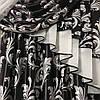 Богатые шторы с ламбрекеном в комплекте, фото 2