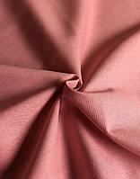 Натуральний льон (рожевий)