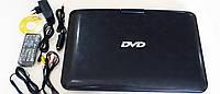 DVD проигрыватель портативный с цыфровим T2 тюнером Opera 1580