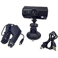 Автомобильный видеорегистратор V223