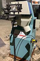 Фрезерный станок для формирования торцов деревянных ручек Brusa & Garboli END 50