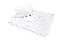 Набор в коляску подушка, одеяло