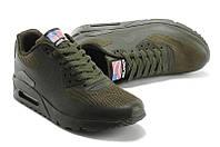 Кроссовки женские/мужские Найк Nike Air Max 90 Hyperfuse USA
