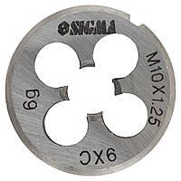 Sigma Плашка М10×1,25 мм, Арт.: 1604271