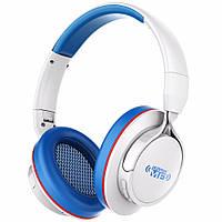 Беспроводные Bluetooth Наушники Ausdom Ah861 White