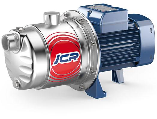 Pedrollo JCRm 1C нерж., 370 Вт, 3.6 м3/ч, 35 м Насос, центробежный ,  - Тепловые системы - надежный поставщик котлов электрических, конвекторов, насосов и водонагревателей. в Днепре