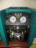 Станция для утилизации фреона  с маслоотделителем REFCO ENVIRO-DUO-OS, фото 1