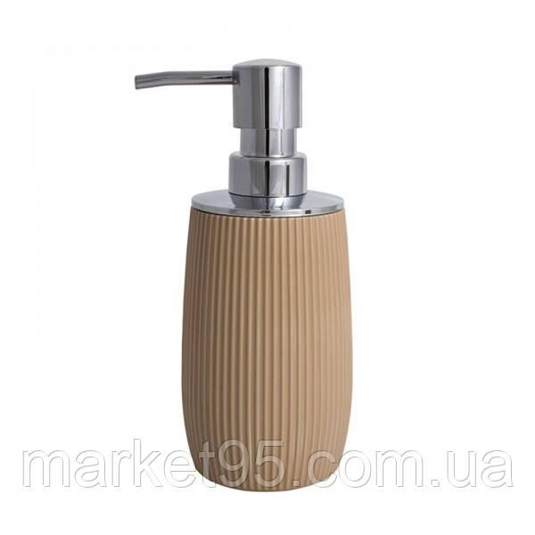 Дозатор для жидкого мыла 200м мл.
