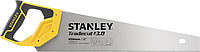 Ножовка по дереву 450 мм с зубьями 7 tpi Stanley STHT20354-1, фото 1