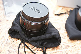Leica Summicron-TL 1:2/23 11081 ASPH
