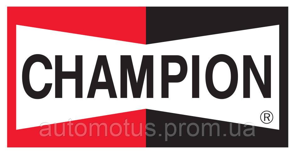 Фильтр масляный Champion
