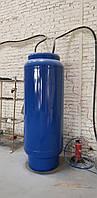 Воздушный ресивер для ПЕСКОСТРУЯ компрессора 900 литров