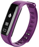 Фитнес-браслет UWatch G15 Purple