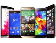 Ремонт телефонів та планшетів