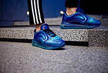 """Кроссовки Nike Air Max 720 """"Синие"""", фото 2"""