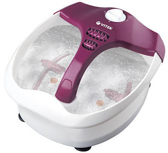 Ванночка для ног Vitek VT-1799 Violet