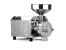 Akita jp AKMJP - 40  зерновая мукомольная мельница для сахарной пудры, специй, кофе