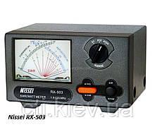 NISSEI RX-503 КСВ-МЕТР