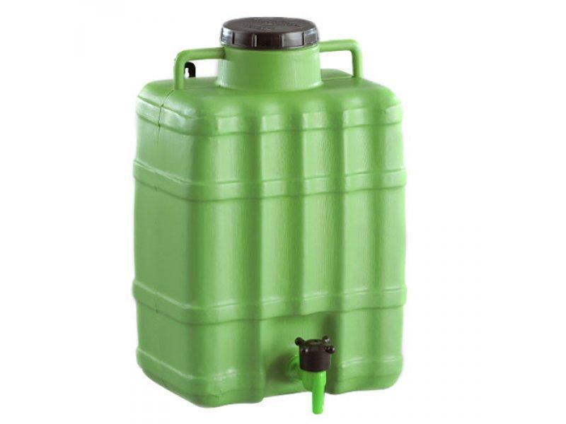 Рукомойник пластиковый 16 литров Горизонт