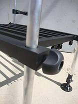 Подставка для ног M-Elektrostatyk POD для F2 CUZO или F3 CUZO, фото 3