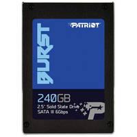 """Накопичувач SSD 2.5"""" 240 GB Patriot"""