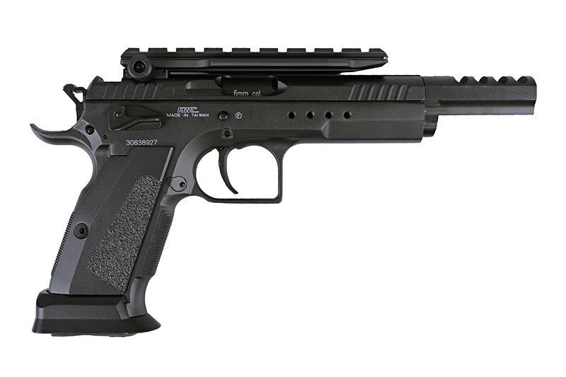 Пістолет KWC 75 Competition СО2