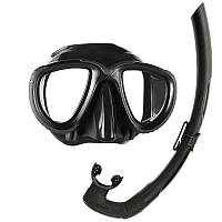 Набор маска трубка Mares Tana + Dual, фото 1