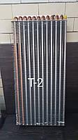 Теплообменник Интер Т-2 (675х300х45)