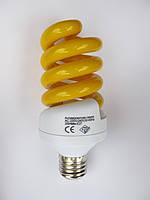 Антимоскитная лампа Эффект (лампа от комаров EFFECT) энергосберегающая , фото 1