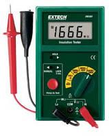 Мегомметр/измеритель сопротивления изоляции Extech 380360