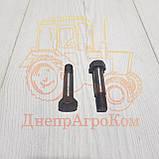 Болт ЮМЗ конического зубчатого колеса | пр-во Украина | 36-2403022, фото 2
