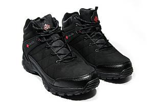 Зимние ботинки (на меху) мужские Columbia 12-027 (реплика)