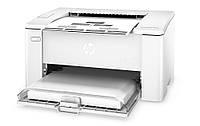 HP LaserJet Pro M102a, фото 1