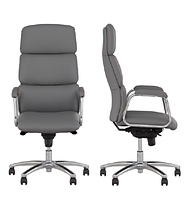 Кресло для персонала California Steel Chrome LE