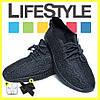 Стильные кроссовки Adidas Yeezy Boost 350 (35-41 размер) + 2 Подарка - Фото