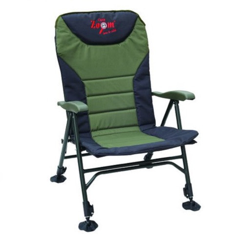 Recliner Comfort Armchair кресло Carp Zoom