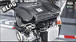 В AMG разработали самую мощную турбочетверку.