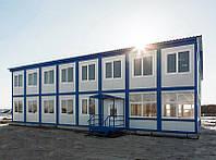 Модульные здания -  Сборочные Модули Серии Сomposite