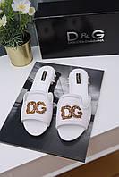 Шлепанцы Dolce & Gabbana, фото 1