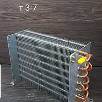 Теплообменник Т-3-7 (300х205х65)