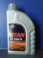 Жидкость гидравлическая FUCHS TITAN ZH 5364 B (1л.)