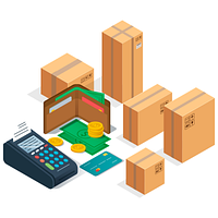 Послуга кредитування під заставу товару при вантажоперевезеннях