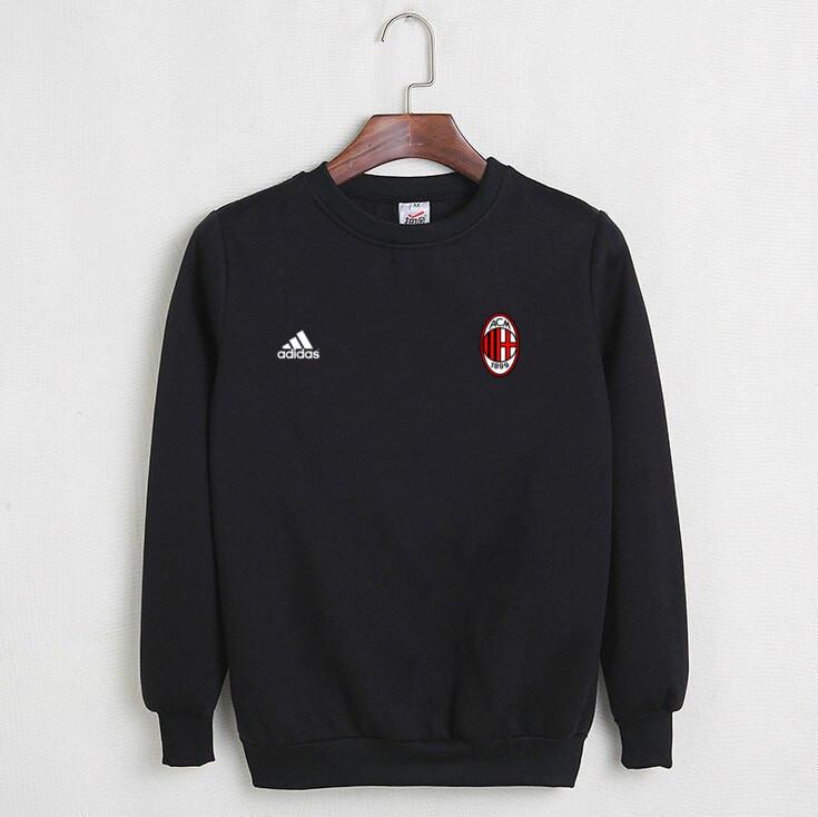 Мужской свитшот Милан Адидас, Milan, Adidas