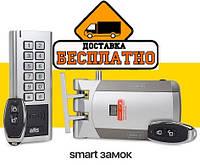 Комплект беспроводного smart замка Atis Lock-WD03 - гарантия